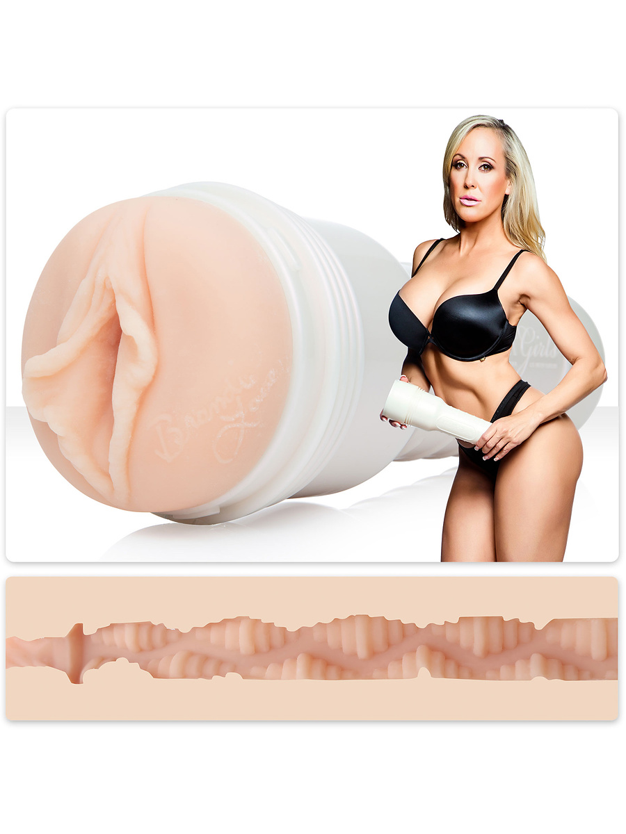 Fleshlight Girls: Brandi Love, Heartthrob