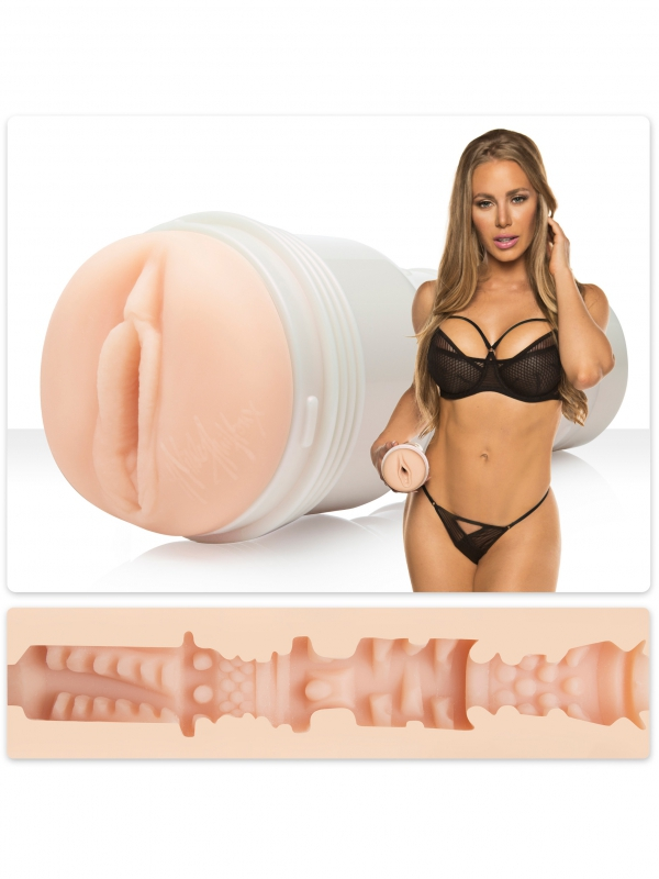 Fleshlight Girls - Nicole Aniston (Fit)