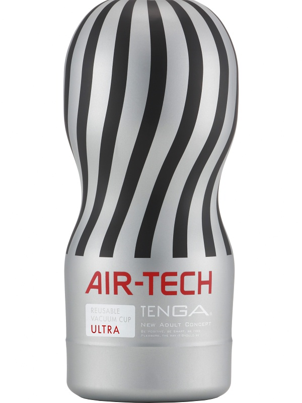 Tenga: Air-Tech, Reusable Vacuum Cup, Ultra