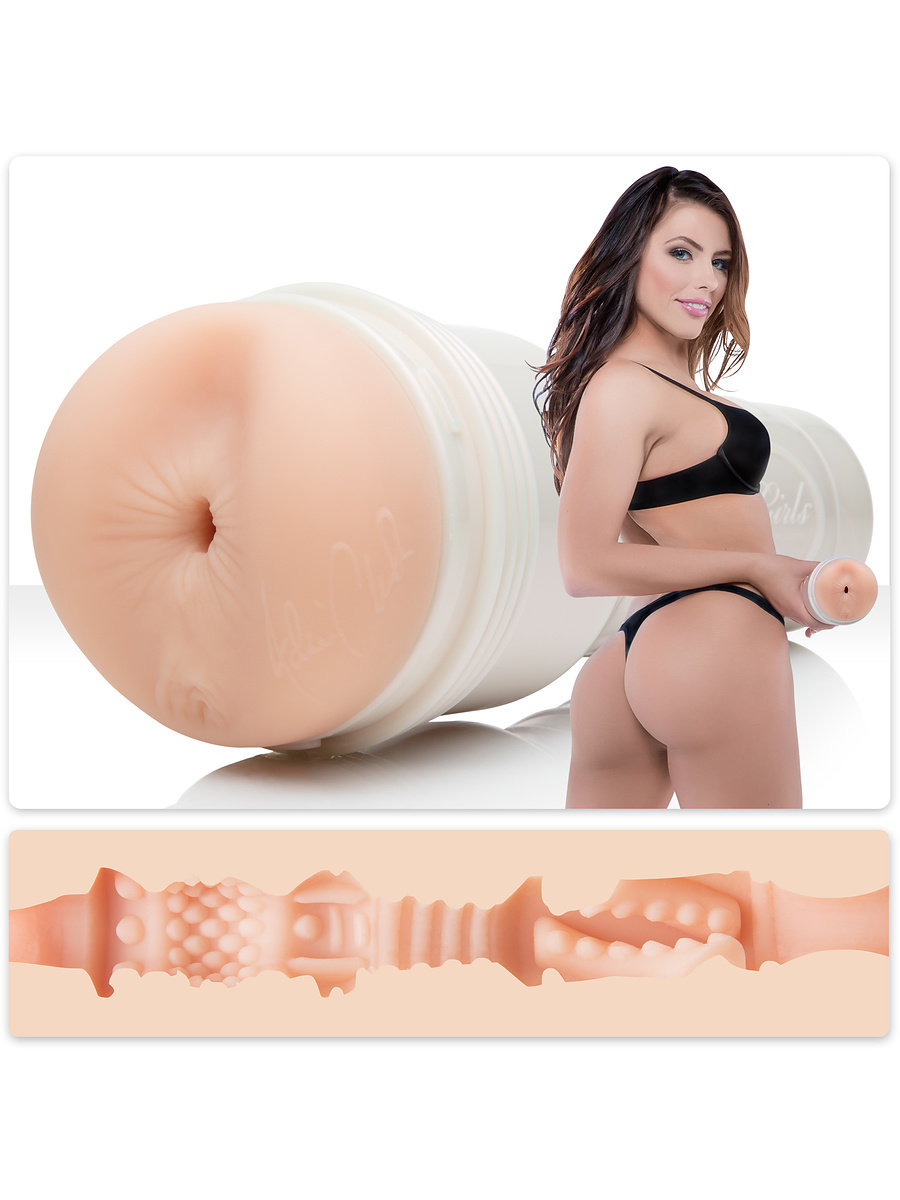 Fleshlight Girls: Adriana Chechik, Butt, Next Level