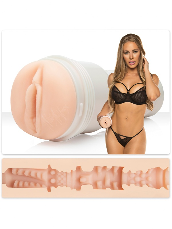 Fleshlight Girls: Nicole Aniston, Fit