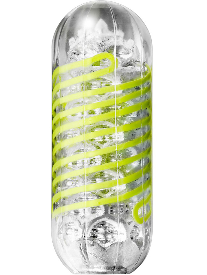 Tenga: Spinner, 03 Shell